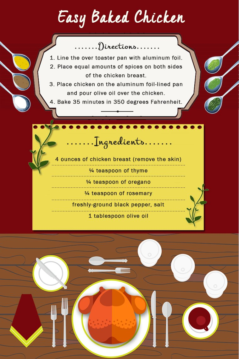 easy-baked-chicken
