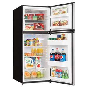 Danby Top Mount Refrigerator