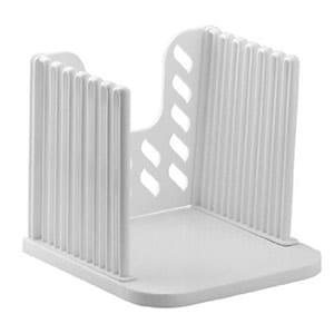 blastcase bread slicer foldable and adjustable bread toast slicer