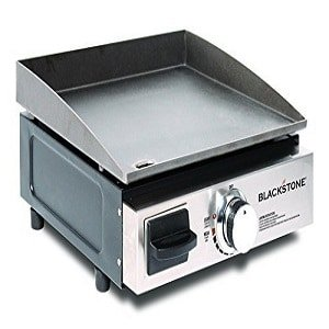 blackstone electric table griddle