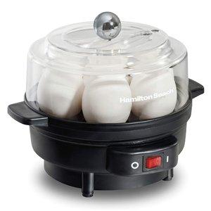 hamilton beach electric egg cooker and poacher