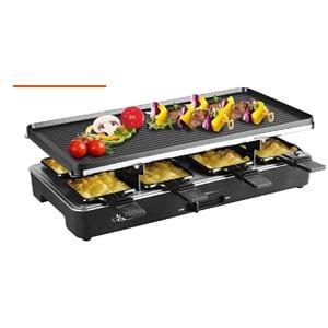artestia electric grill