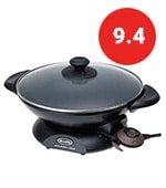 electric gourmet wok