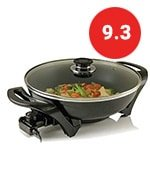 ovente electric wok