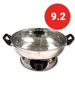 electric hot wok