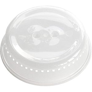chef craft 21568 clear microwave cover
