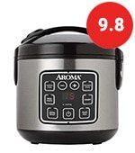digital cool touch rice cooker