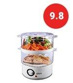 oster food steamer