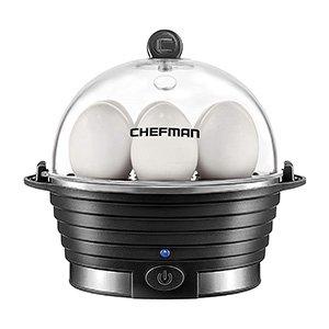 chefman egg cooker