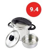 culina one touch pressure cooker