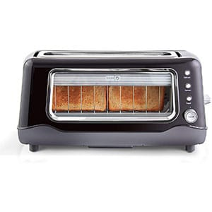 dash 2 slice toaster