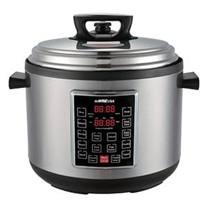 Gowise Electric Cooker