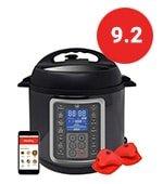 Mealthy Multi Pot Pressure Cooker