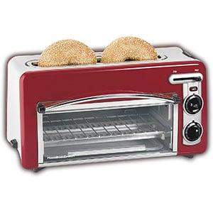 Combo Toaster