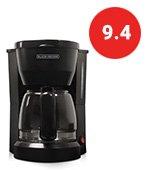 Black+decker 5-cup Coffee Maker