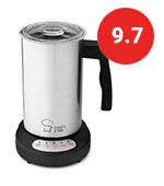 Chef's Star Milk Frother