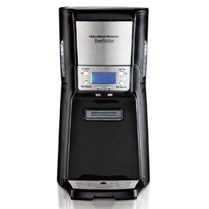 Internal Storage Coffee Pot