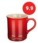 lecreuset coffee mug