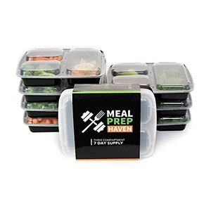 meal prep haven bento lunch box