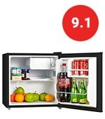 Midea Door Refrigerator