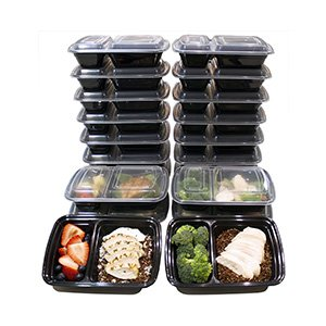 misc meal prep containers
