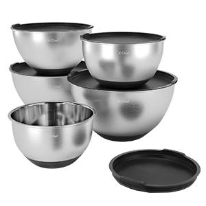 Mixing Storage Bowl