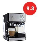 Mr. Coffee Cappuccino Maker