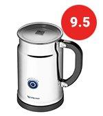 Nespresso Aeroccino Plus Milk Frother