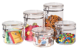 oggi storage container