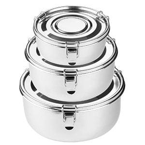 premium storage containers