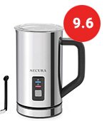 Secura Electric Milk Frother