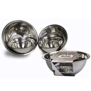 Standard Mixing Bowls