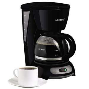 Switch Coffee Maker