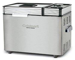 Cuisinart Convection Bread Machine