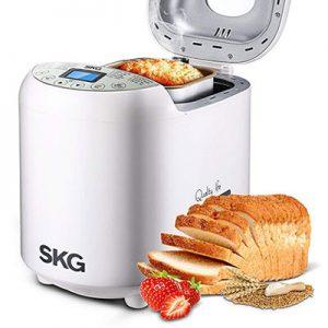 skg automatic multifunctional loaf maker