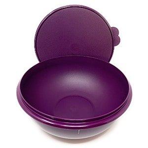 tupperware fix n mix mixing bowl